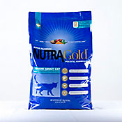Nutra Gold Holistic Formulas Indoor Adult Cat