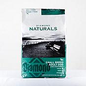 Diamond Naturals Small Breed Adult Dog Perros Adultos Razas Pequeñas