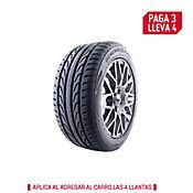 Llanta 185/60 Rin 14 G-Max RS