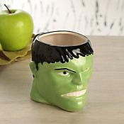 Mug Con Caja De Regalo Hulk