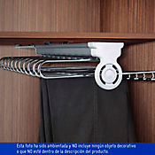 Gancho Superior Pantalón Closet 45.5x33.5x14 cm