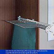 Gancho Derecho Pantalón Closet 46x34x912 cm