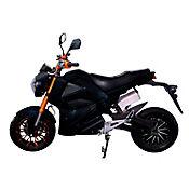 Moto Eléctrica Shiryu 2.000 Watts Negra