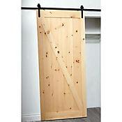 kit riel puerta corredera, kit riel para puertas correderas, kit riel, riel para puerta