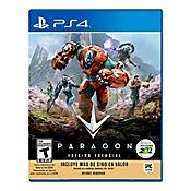 PS4 Paragon - Latam