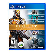 PS4 Destiny Collection - Latam