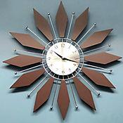 Reloj Flor 50 cm