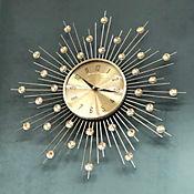 Reloj  Rayos
