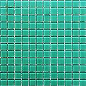 Malla vidrioverde oscuro 30 x 30 cm 4mm