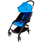 Coche para Bebé Color Azul