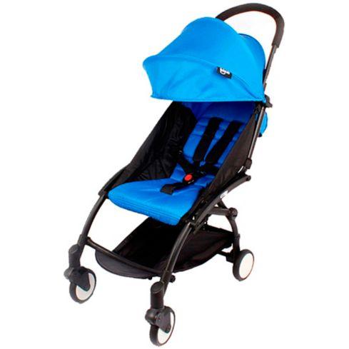 9d4283ad8 Coche para Bebé Color Azul - Homecenter.com.co