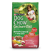 Alimento para Cachorros 6 x 2 Kg