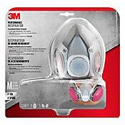 Kit Respirador Mediacara P100 65021HA1-A