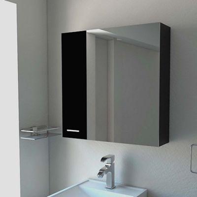 Gabinete de bano sines 60x60x15 cm - Fijaciones para espejos ...