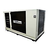 Generador Cabinado Diesel 75Kva 127/220V