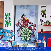 Roller Blackout 140x180 cm Avengers
