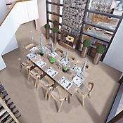 Piso Porcelanato Style Greige 60x60 cm Caja 1.44 m2
