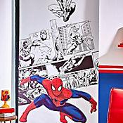 Persiana Blackout 140 x 180 cm Spiderman
