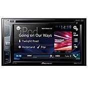 Radio DVD/USB/BT LCD 6.2