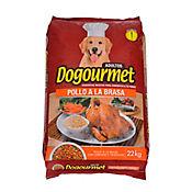 Dogourmet Pollo Brasa Adulto 22 kg