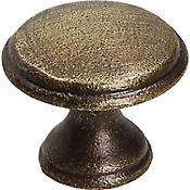 Botón Cairo Bronce 29 Mm