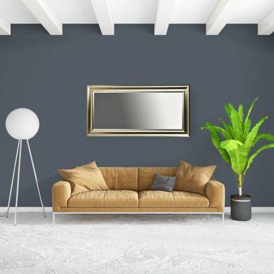 Espejo 80x160 cm dorado home collection 309474 - Fijaciones para espejos ...