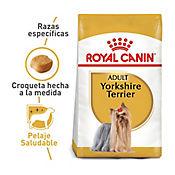 Alimento Raza Yorkshire Adulto 4.54 kg