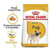 Alimento Raza Pug Adulto 3 kg