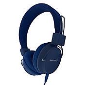Audífonos sin Micrófono Soporte Diadema Azul HP-601-AZUL