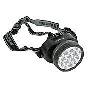 Linterna Manos Libres 12 LED Recargable