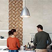 Mosaico Cerámico Mambo 30x30 cm Multicolor