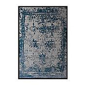 Tapete Vintage Erase 70x120 cm Gris