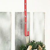 Colgador Corona 30cm Surt