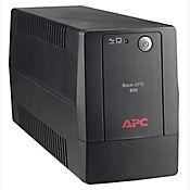 UPS Bateria Respaldo 800VA 120V AVR LAM APC