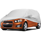 Cubre Auto Chevrolet Sonic 3 Pts 2014-2016
