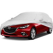 Cubre Auto Mazda 3 Hatchback 2014+