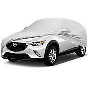 Cubre Auto Mazda CX3 2014+
