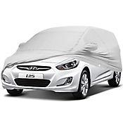 Cubre Auto Hyundai I25 Hatchback 2011-2016