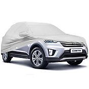 Cubre Auto Hyundai Creta  2017+