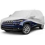Cubre Auto Jeep Cherokee 2014+