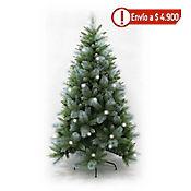 Árbol Navidad 2.4 mt 1587 Ramas Verde