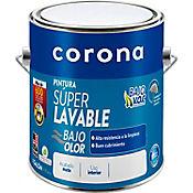 Pintura Superlavable Super Blanco 1 Galón