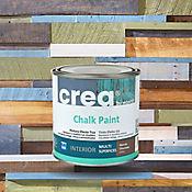 Envejecido Madera Marron Choco 500 ml Chalk Paint