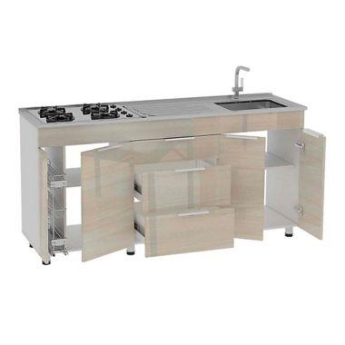 Mueble inferior Cocina 1.80 metros Milano - Rta - 318913