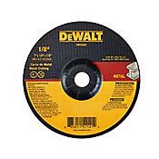Disco Abrasivo Corte Metal 7 X 1/8  Ref DW44840