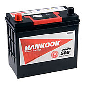 Batería Caja N40I-650