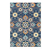 Tapete Luxus Flores 60 x 110 cm