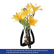 Florero de Mesa 30 cm Nuna Wengue