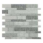 Mosaico Tailor Grey 30x30 cm Lt