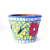 Matera Mosaico 21 x 18 cm